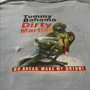 Tommy Bahama men's large tee